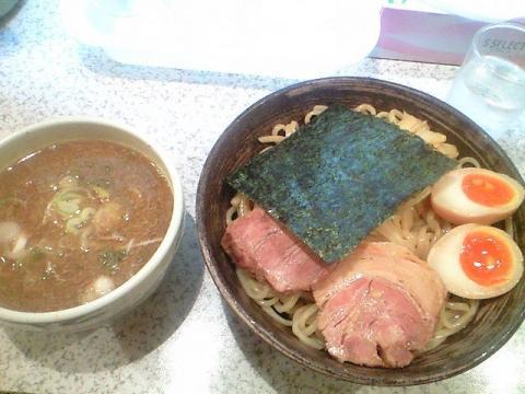 たむら・つけ麺