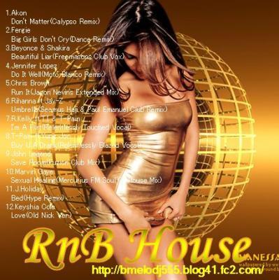 RnB House