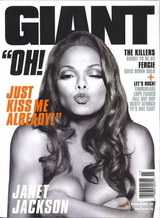 Janet Cover