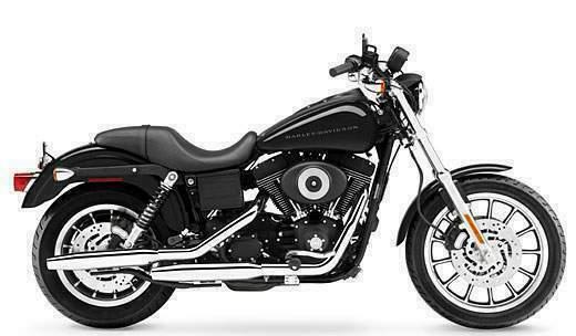 Harley FXDXI 04