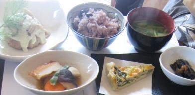 お昼ごはん2008秋