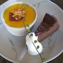 2009.6粘土お菓子
