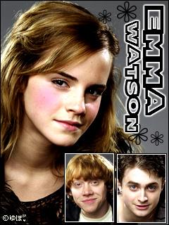 待ち受け Emma Watson001