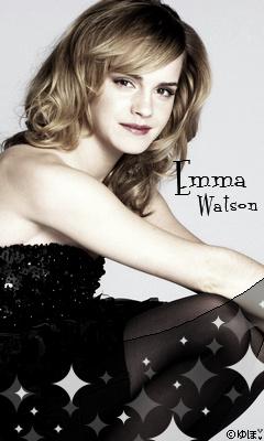 待ち受け Emma Watson002