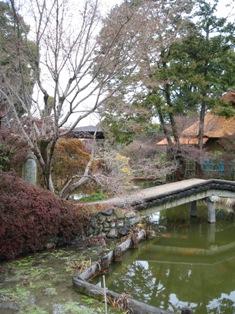 梅宮神社 庭2