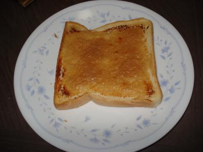 酒粕トースト2