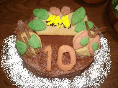 430バースデーケーキ1