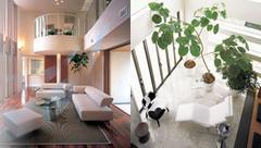 自由な空間、素敵なデザイン