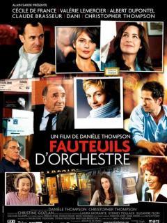 FAUTEUILS DORCHESTRE
