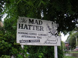 cotswalds madhatter