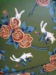 ウサギの傘