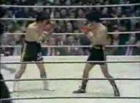 WBC世界ジュニアバンタム級タイトルマッチ15回戦 (王者)金鎬VS(挑戦者)渡辺二郎