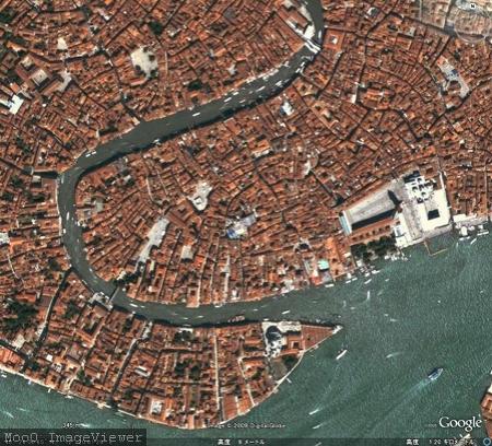 ヴェネチィア (1)
