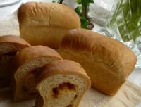 キャラメルミニ食パン