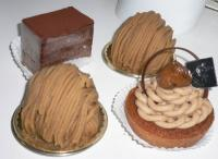 アニバーサリーケーキ!