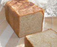 小麦胚芽の食パン