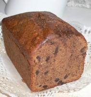 チョコモカパウンドケーキ