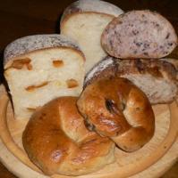 ameen'sさんのパンたち!