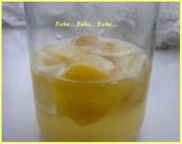 レモン酵母