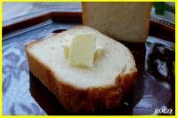 レモン酵母のパンだよ!