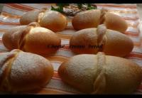 ハイジのチーズクリームパン