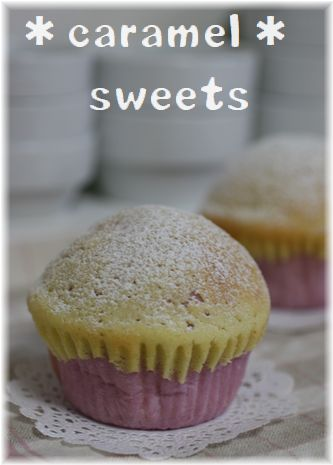紫芋パン1