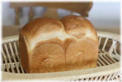 ヨーグルト-食パン2