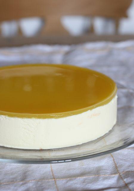 オレンジレアチーズ1