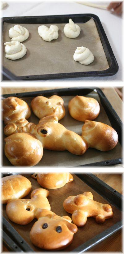 パン制作2
