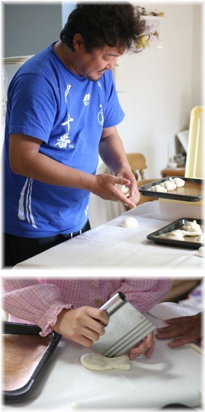 パン制作1