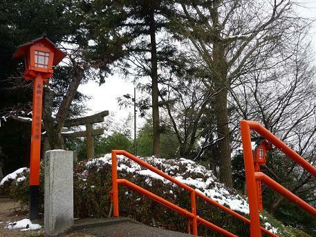 風景 ( 2009 january )