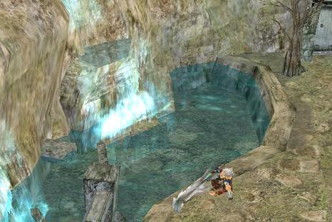 イグートの滝