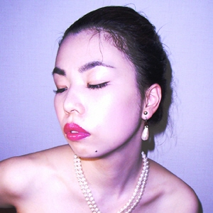 2009年9月の智恵さん