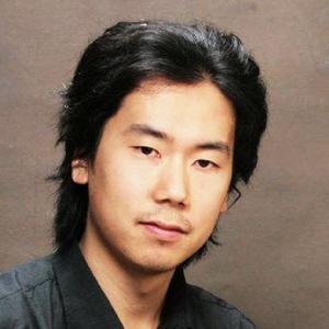 ギタリストの斉藤さん