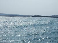 イニシュモア島