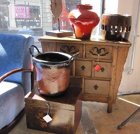 flea家具