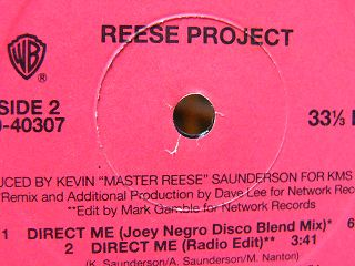 REESE PROJECT2