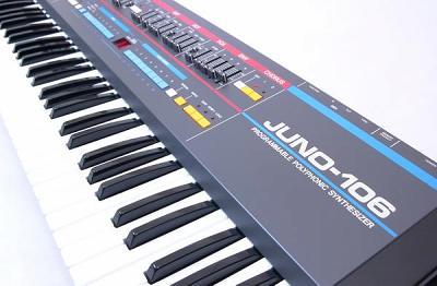 Roland Juno106