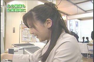 森本智子,WBS