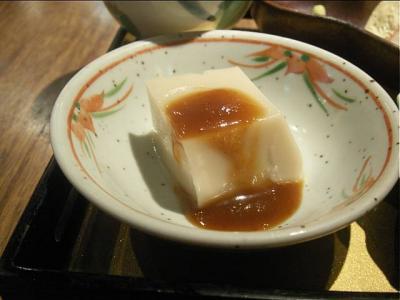 07-12-14 ごま豆腐
