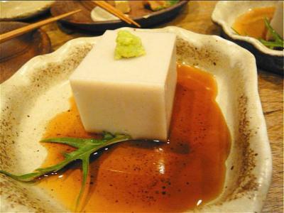 08-2-3 蕎麦豆腐