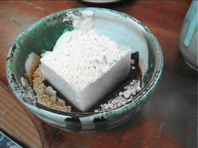 08-2-5 蕎麦豆腐