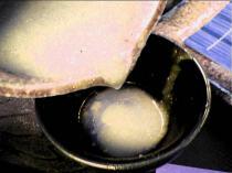 08-2-5 蕎麦湯注ぎ