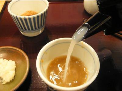 08-2-7 蕎麦湯