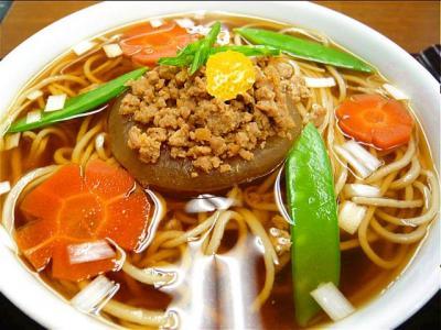 08-2-13 野菜そばアップ