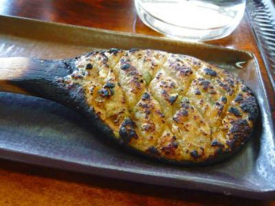 082-16 焼き味噌