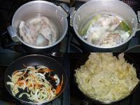 野菜鍋出汁