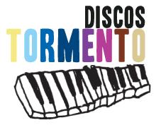 discos tormento logo