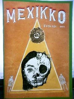 mexikkobook