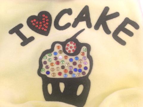 アイラブケーキアップ